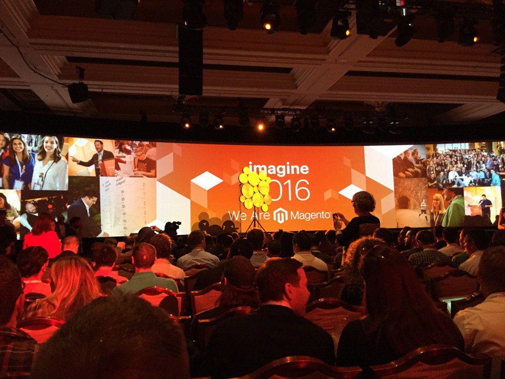 nbs_system: Nbs is at @magentoimagine 2016. Come meet Arnaud & Michael if you feel. #MagentoImagine https://t.co/zMCH60Izd4