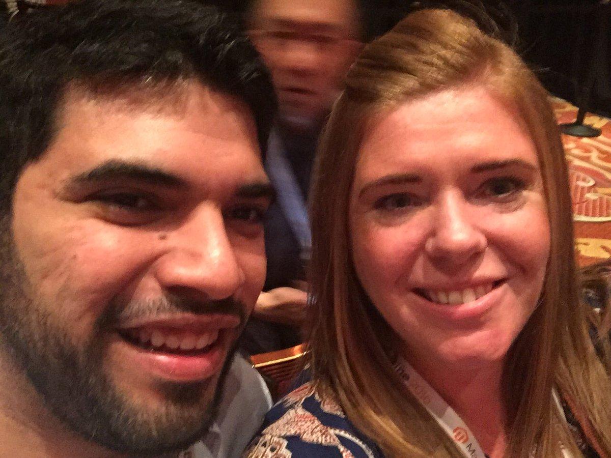 pam_rave: Look who I found #MagentoImagine #vegasbaby @matthewhaworth @cristianquirozc https://t.co/dqtnMcOMm0