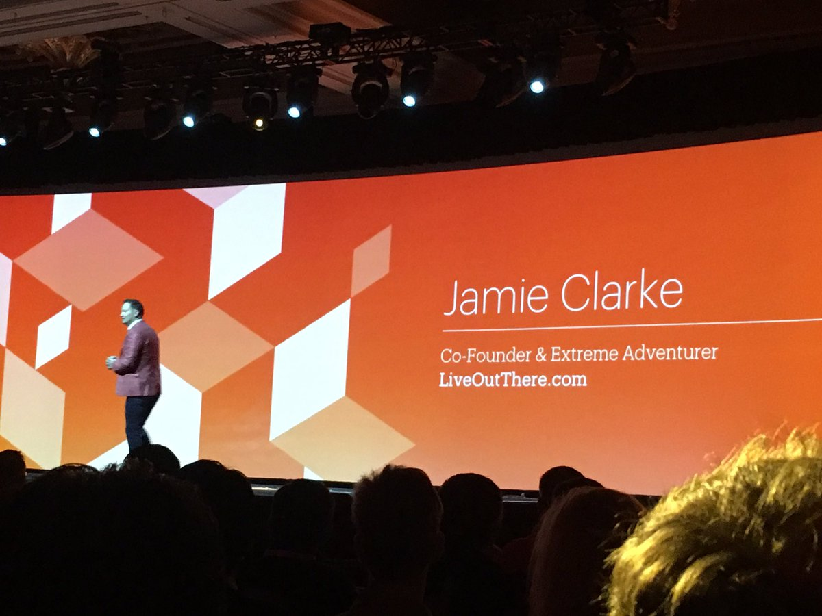 phoenix_medien: Jamie Clarke is here again!!! #MagentoImagine https://t.co/5DPuYNSKGQ