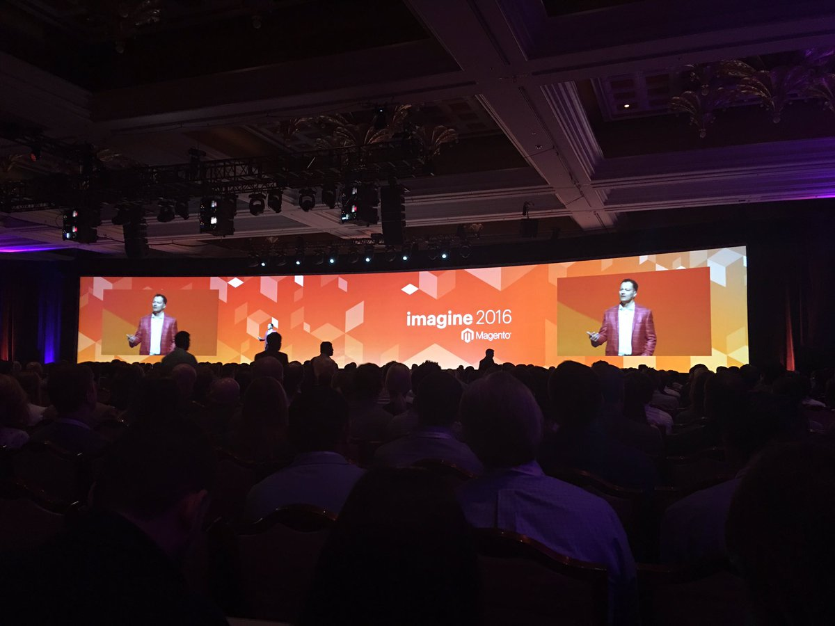 betooliveira: #MagentoImagine https://t.co/TZ6FPY0NJb