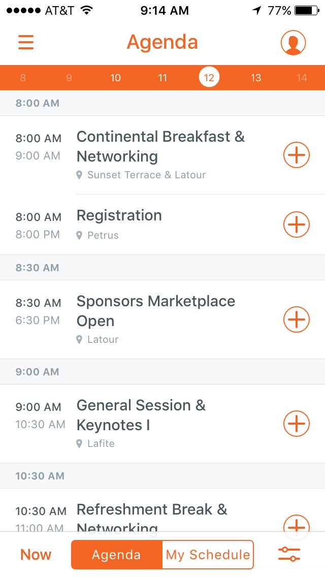 DCKAP: #MagentoImagine 2016 App. Really awesome https://t.co/UUQmQAdAwn