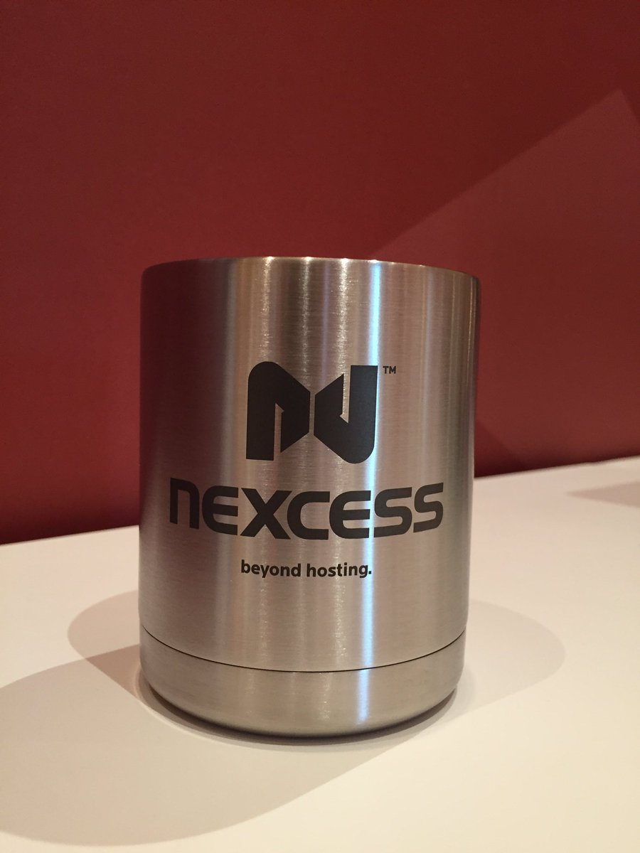 nexcess: Stop by our booth and ask how you can get your very own #yeti after general sessions #magento #MagentoImagine #SWAG https://t.co/rvfPnrOPxQ
