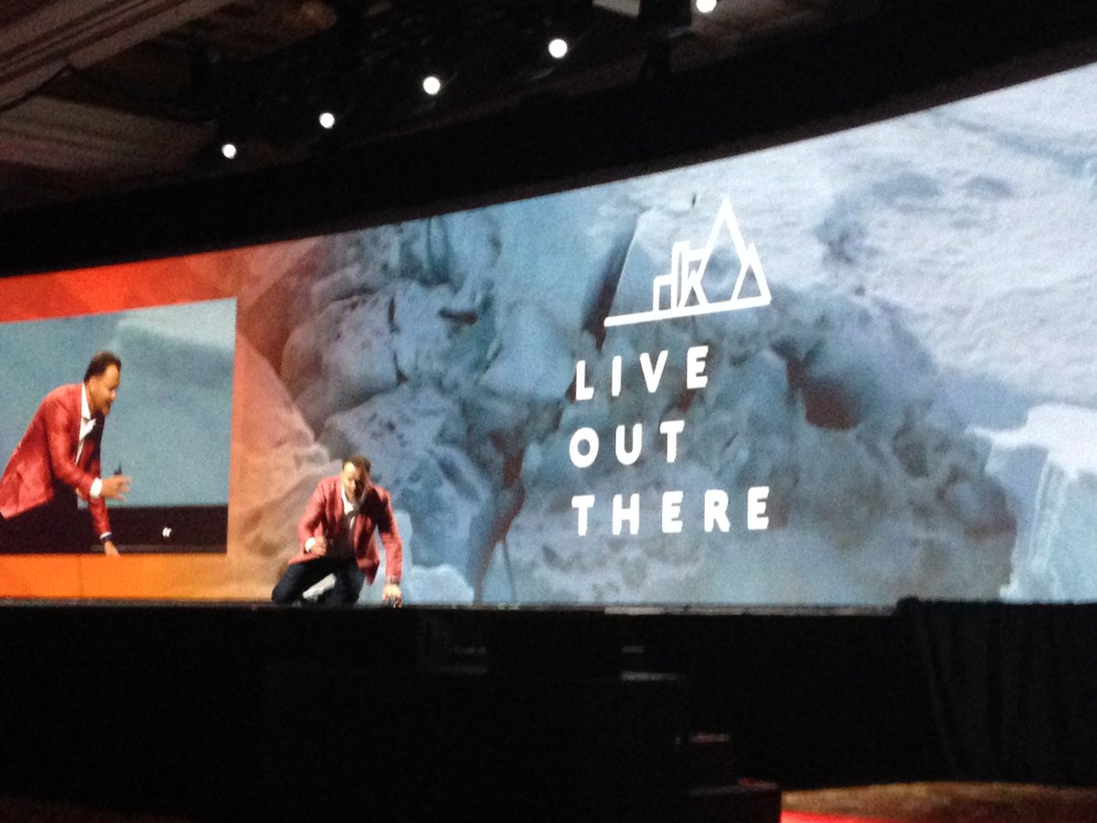SheroDesigns: @JC_Climbs very inspiring! We are #Magento! #MagentoImagine https://t.co/N8FzEPO35d