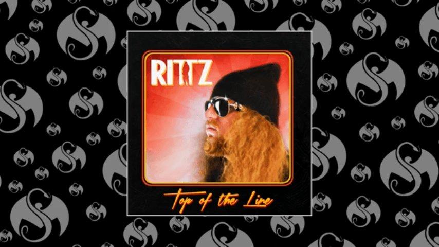 "Rittz Drops Third Single ""My Window"" From Top Of The Line @therealRITTZ @StrangeMusicInc https://t.co/EKr0I3TTdL https://t.co/I49bjzHKvB"
