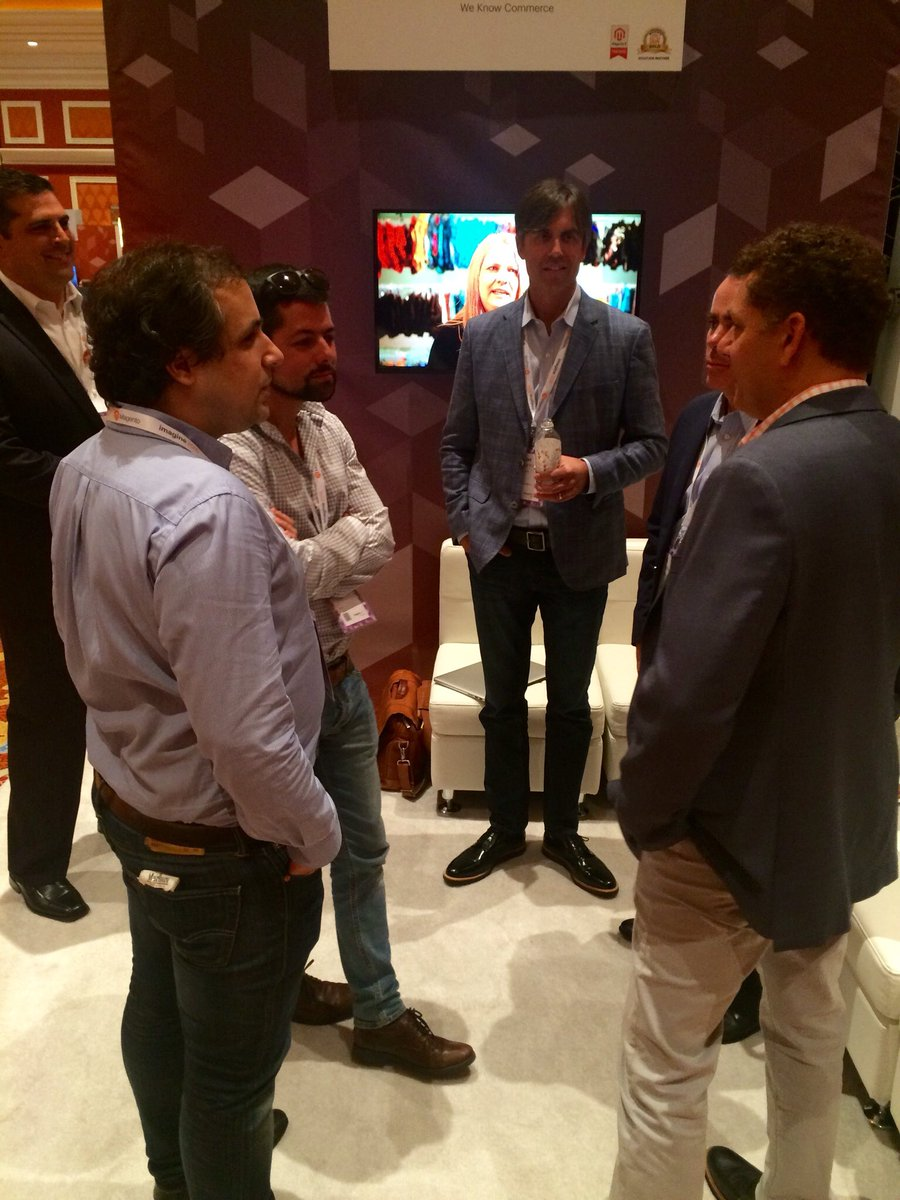 guidance: #Networking #MagentoImagine #Magento @magento https://t.co/FgEK6CHJAG
