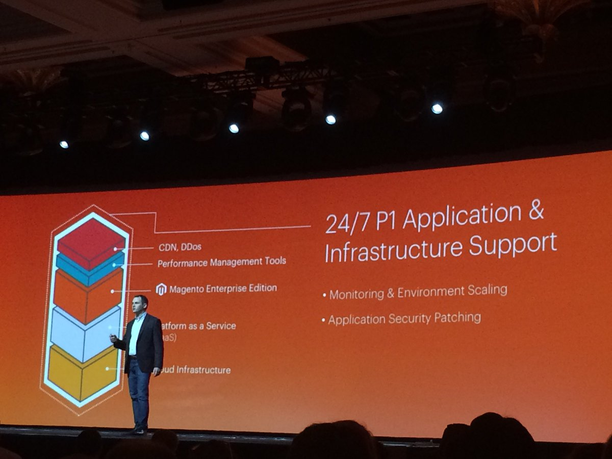 jbalca: Magento Enterprise Cloud Edition looks very, very promising. Can't wait to try it.. #MagentoImagine https://t.co/8aic4mFqEd