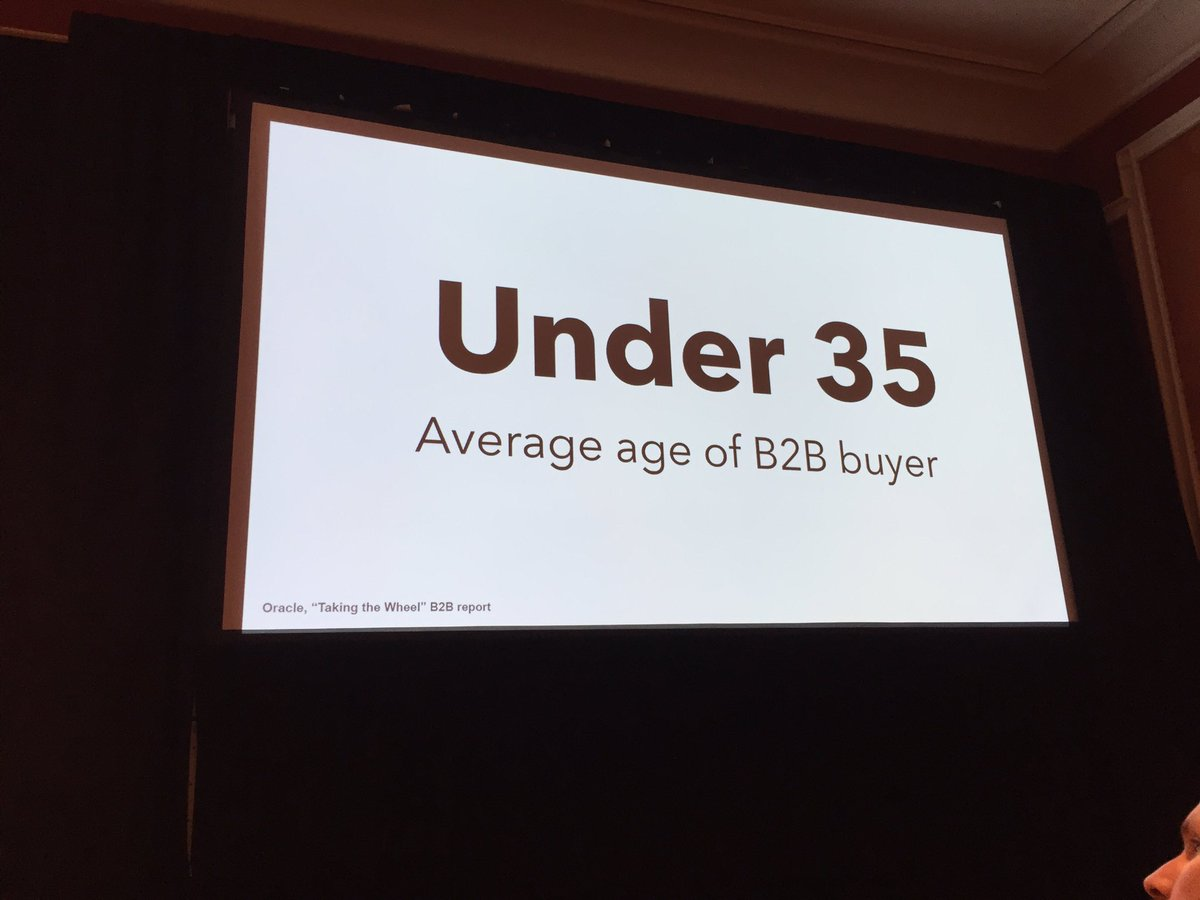 MagentoKeren: Who knew? @Falkowski  #MagentoImagine https://t.co/PWJpKfzbKG