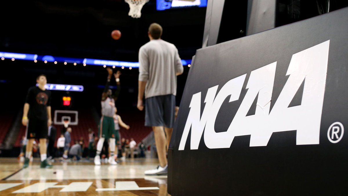 NCAA tournament contract extended with CBS and Turner through 2032: