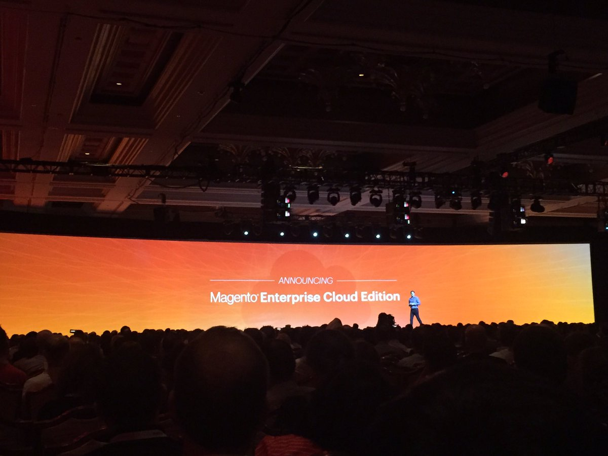 plumrocket: @plumrocket #MagentoImagine #magento #magentocloud https://t.co/4qKJwId9s5