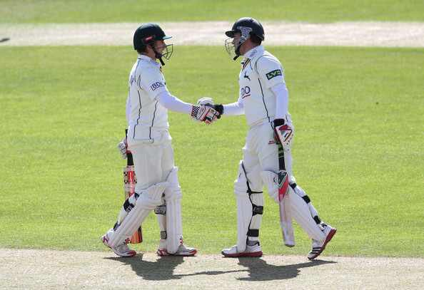 Words can't describe how gutted I am. I am honoured to have shared so much with him. Love ya mate X @jamestaylor20 https://t.co/4NRpLfAZcX