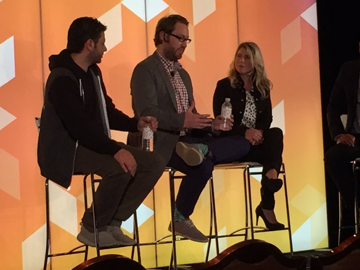 annhud: 'Who knew people would buy $3000 bathtubs online? This is a new era.' @SignatureHW #MagentoImagine https://t.co/bpQ1CKhgEa