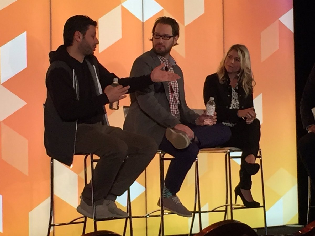 annhud: We often have to make a call to choose Brand over Conversion. @dollskill #MagentoImagine https://t.co/oXpLEXcJzN