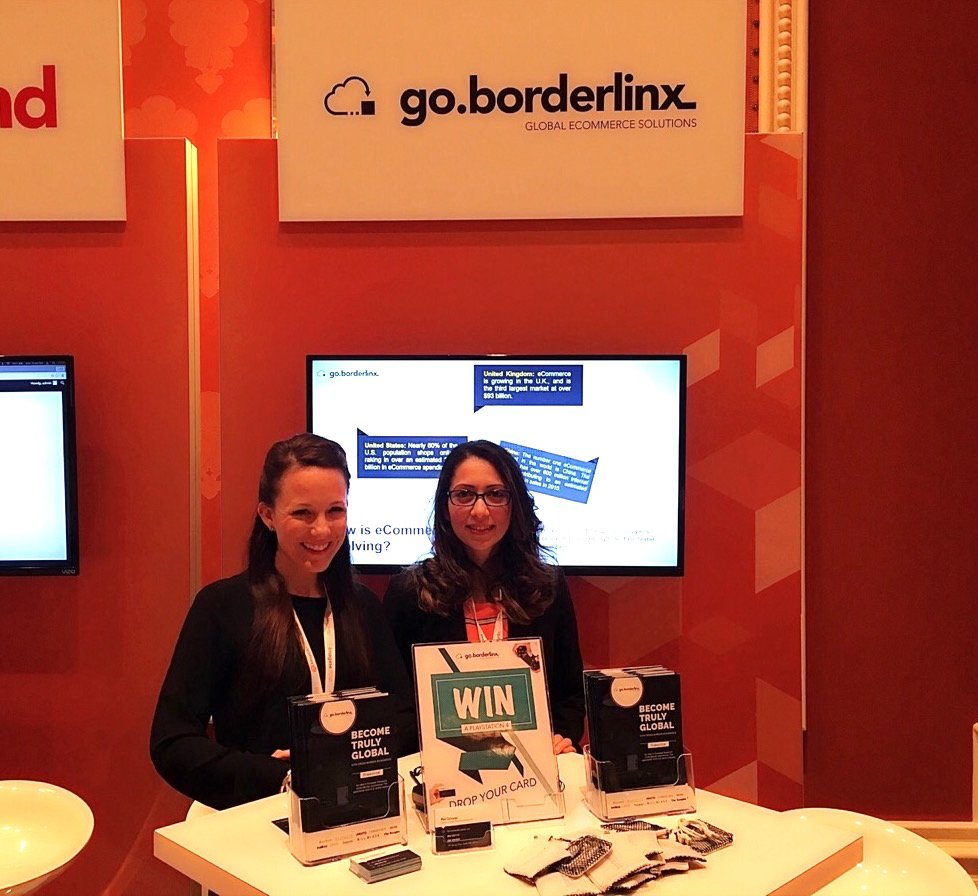 go_Borderlinx: Ready to take your eCommerce business global? Stop by booth 22 to chat with our team! #MagentoImagine https://t.co/BoB6CVWOXL