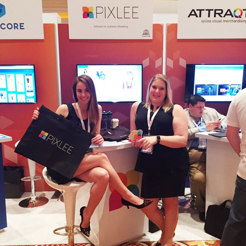 pixlee: Hey hey #MagentoImagine Day 2! Come stop by Booth No. 59 to learn how to market and sell with real customer photos! https://t.co/n6ZKCjV7jb