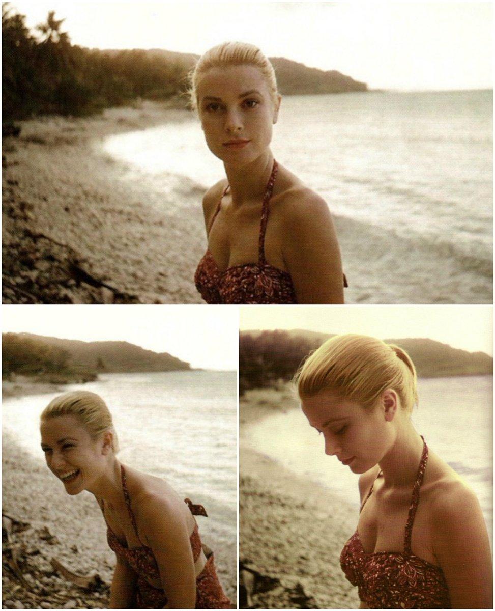 Grace Kelly Jamaica