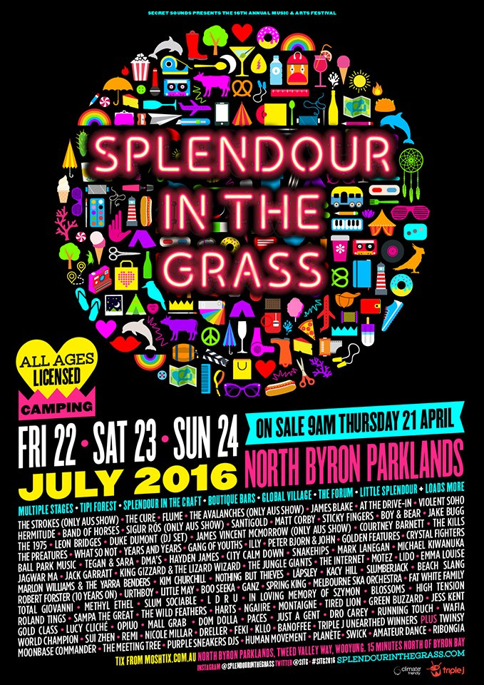 IT'S HERE. #SITG2016 lineup and ticketing info at https://t.co/6srDpp2BHE https://t.co/cvJJl7Gh4C