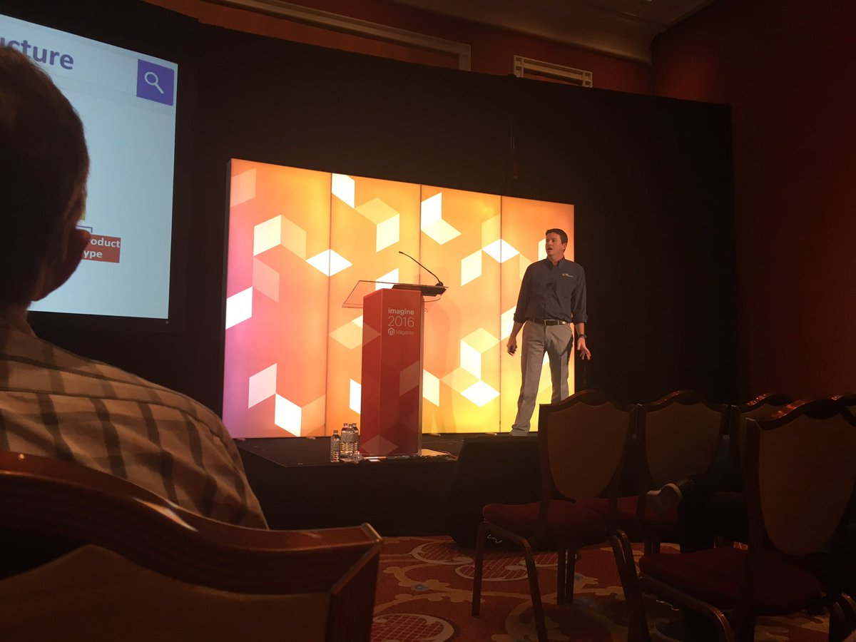 iwebtweets: Growing your Google shopping revenue with @ROIRevolution #MagentoImagine - some great advice from Denis Coombes. https://t.co/l78s0T2D1T
