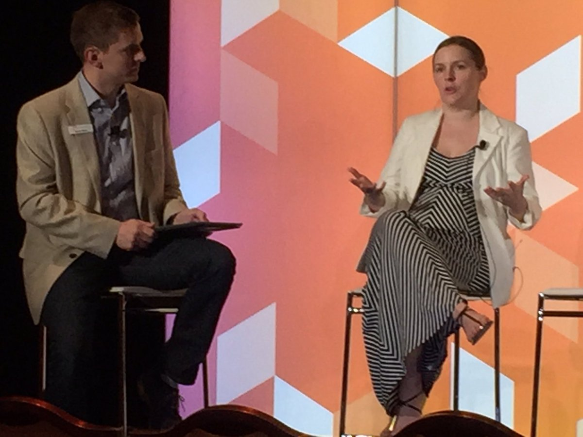 annhud: Loom Decor went with Magento2 because it was responsive & scalable says Ashley Gensler of @LoomDecor #MagentoImagine https://t.co/c8qXwSZhjq