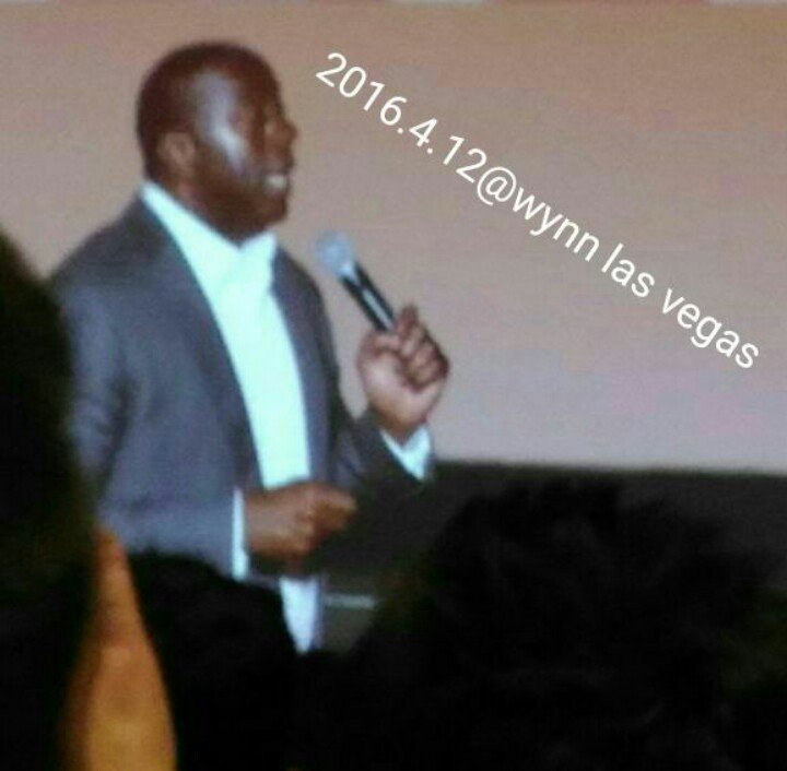 verite_office: Glad to see @MagicJohnson at #MagentoImagine final general session today! https://t.co/z2YxKk4S1c