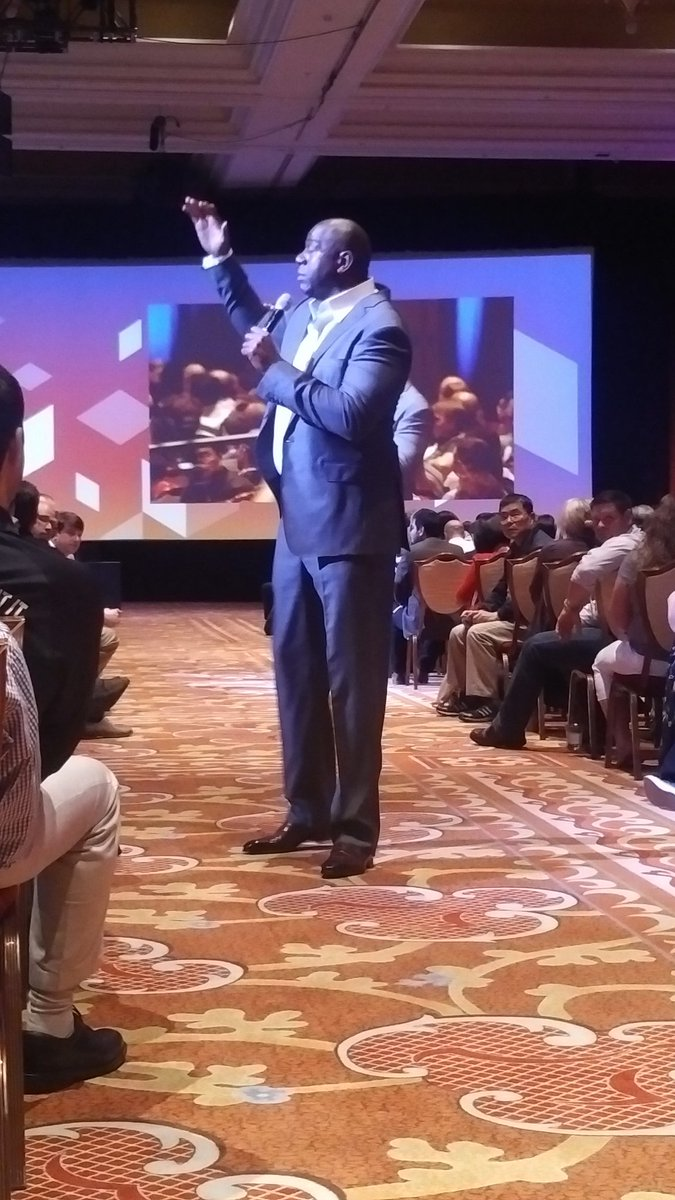 KeyoraInc: Magic really is magic!  He has clearly done this before.  #MagentoImagine https://t.co/RNllim1dIl
