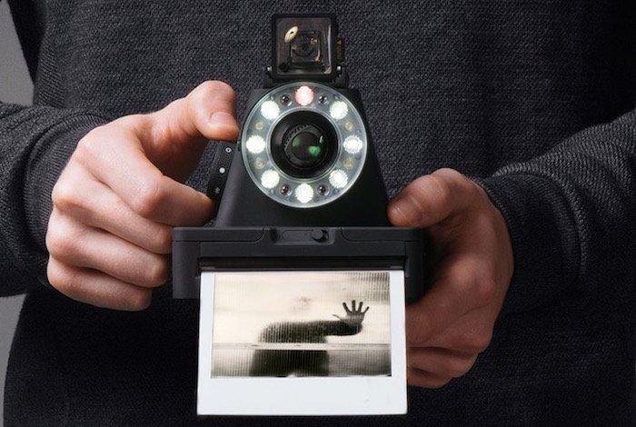 Impossible Project Unveils the I-1 Instant Camera https://t.co/JUiHrfZRIZ https://t.co/unyFnje7XN