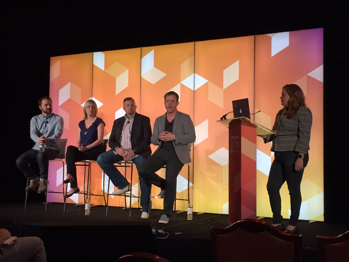 annhud: Instagram is great for promotions says social media panel at  #MagentoImagine #social #ecommerce https://t.co/06meQmYG7q