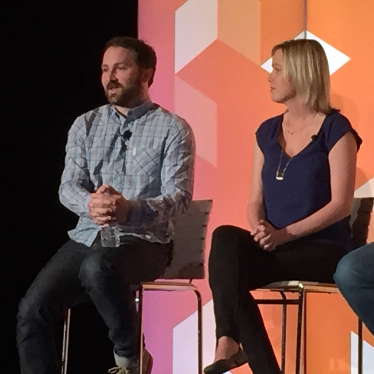 annhud: Gabriel Francis of @Facebook talks mobile at #MagentoImagine. New strategies needed to reach people on all devices https://t.co/6vJx7VaBqb