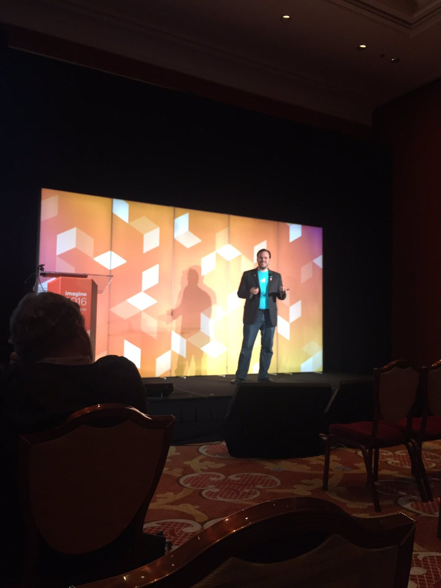 classyllama: 'Every good, prioritized backlog will have an estimated 'cut line' where your budget ends.' @robtull #MagentoImagine https://t.co/lSO8bux9sY