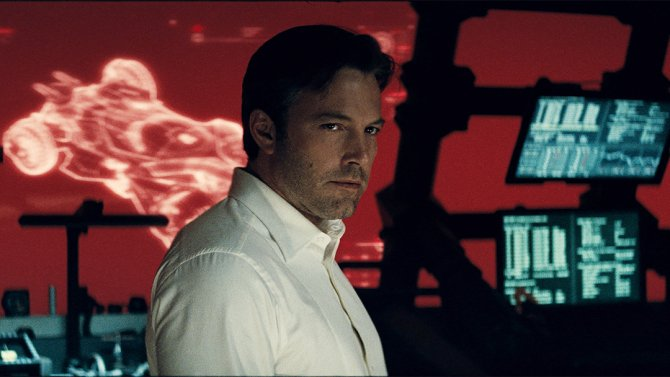 Ben Affleck confirmed for standalone Batman movie