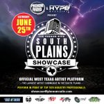 "#EventAlert Lubbock,Tx 6.25.16 ""The Phenom HYPE South Plains Showcase"" https://t.co/3oQzbqLy2i New Indie Artist Plug https://t.co/AbYECgU1g6"