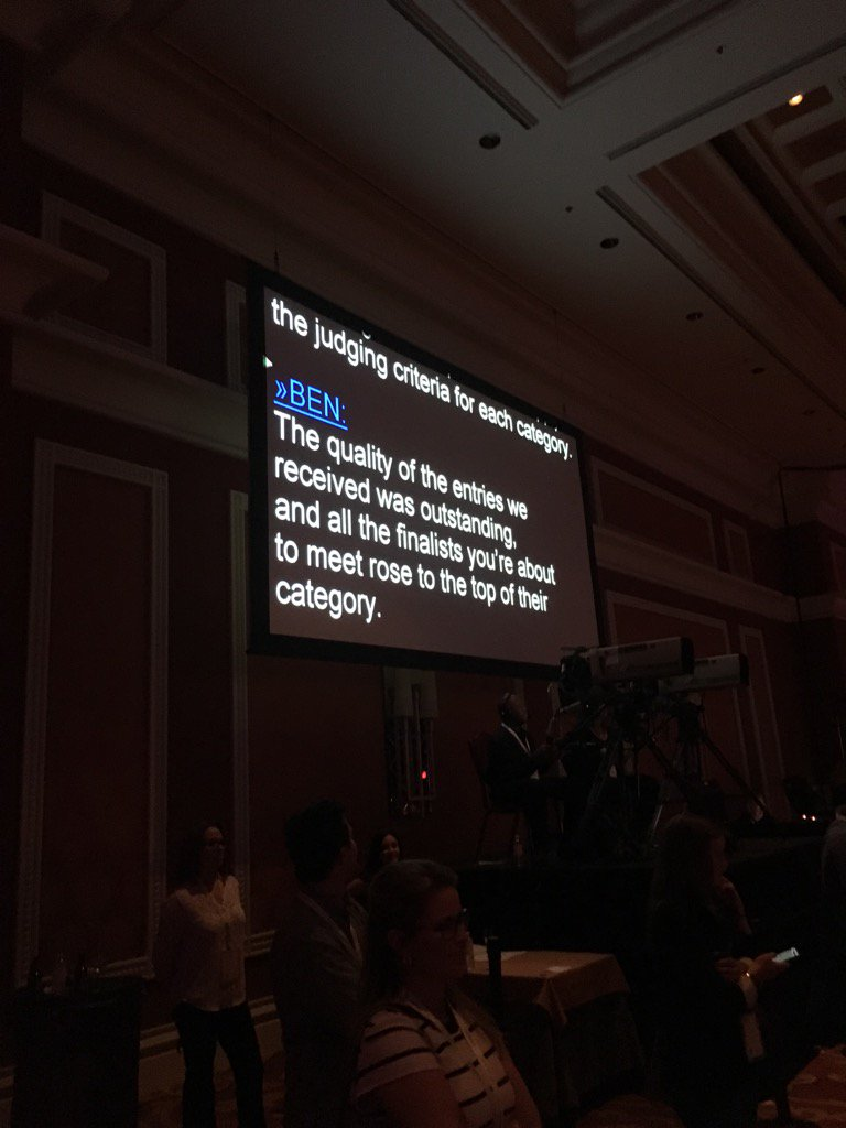 YoavKutner: Just found out how scripted is #MagentoImagine :) https://t.co/xzO6U1v0Mc