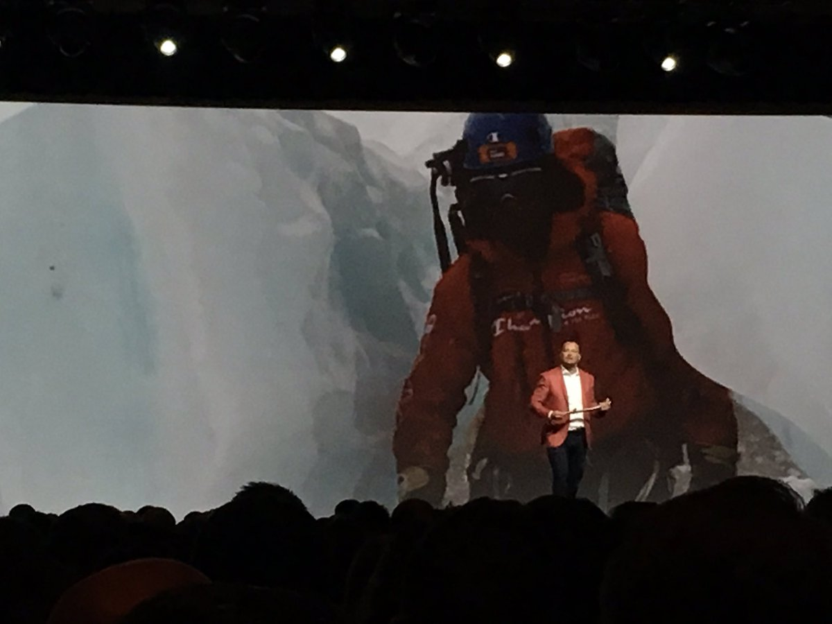 ShipperHQ: .@JC_Climbs starting off strong: A tool is only as good as the hand that wields it. #ImagineCommerce https://t.co/Forof3J8JJ