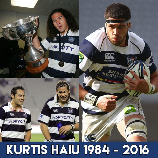 Devastated to learn that Kurtis has lost his battle with cancer. Gone far too soon. RIP https://t.co/71UvnDg0yl