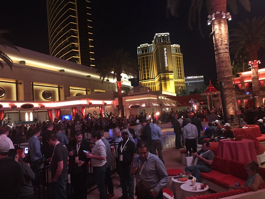 DCKAP: Just a sample #MagentoImagine Legendary night https://t.co/xHmFTyewpe