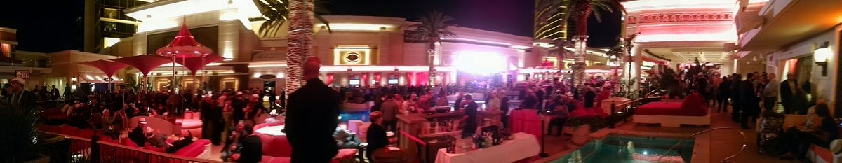 barbanet: The legendary party #MagentoImagine https://t.co/3r10GO20tG
