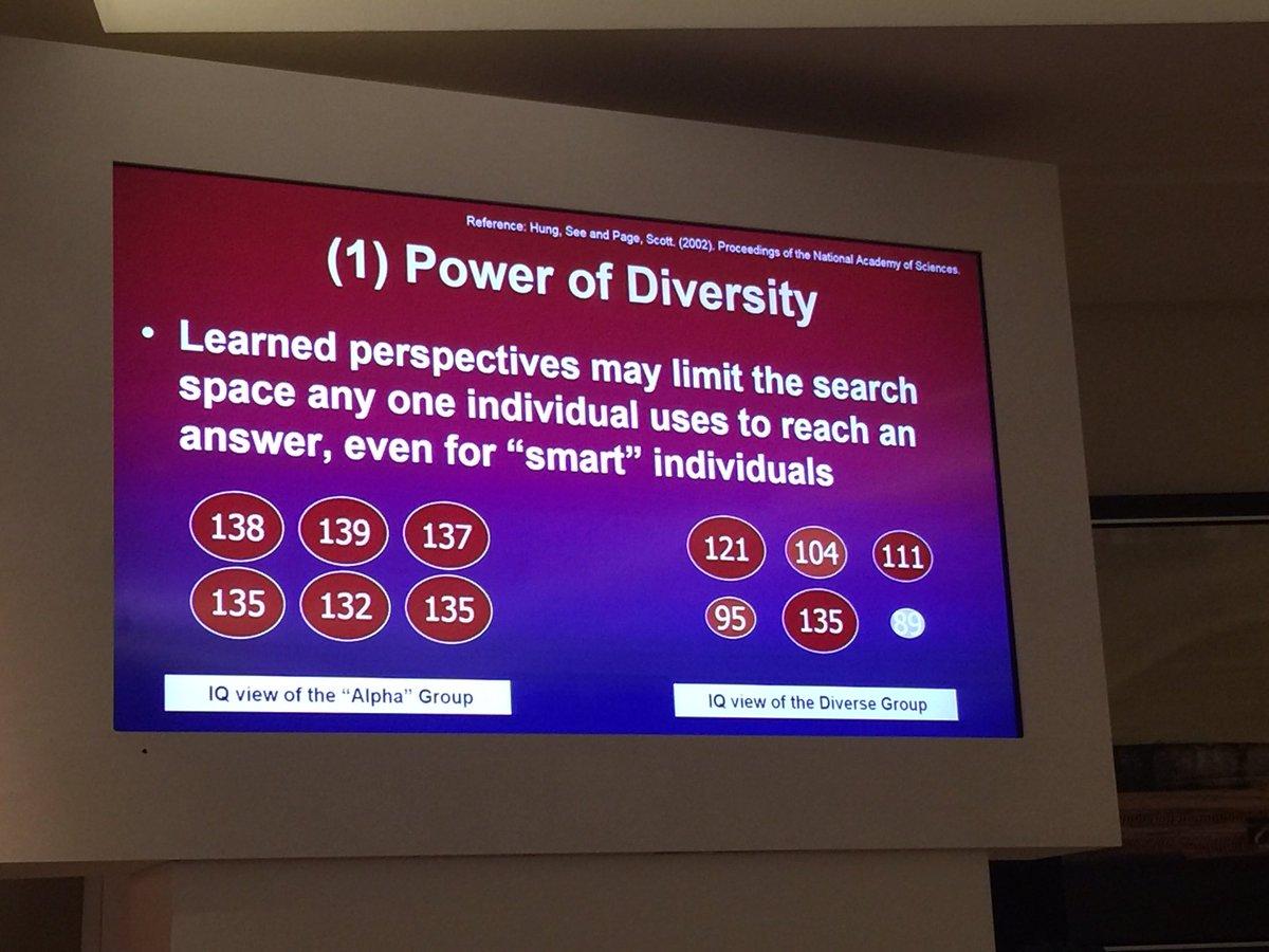 Awesome slide by @fcc_cio on #diversity #inclusion #innovateDubai https://t.co/wdwcSZkoiW