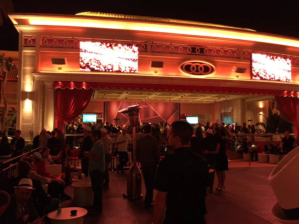 onetreeows: Great time at Legendary Party #MagentoImagine https://t.co/PklqPXLZIL