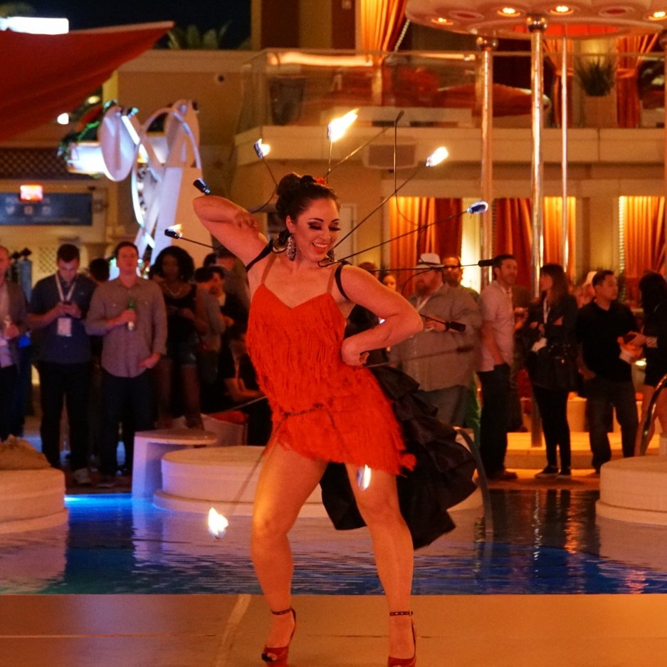 wejobes: @magento knows how to throw a party #MagentoImagine https://t.co/b6oWkSZl4h
