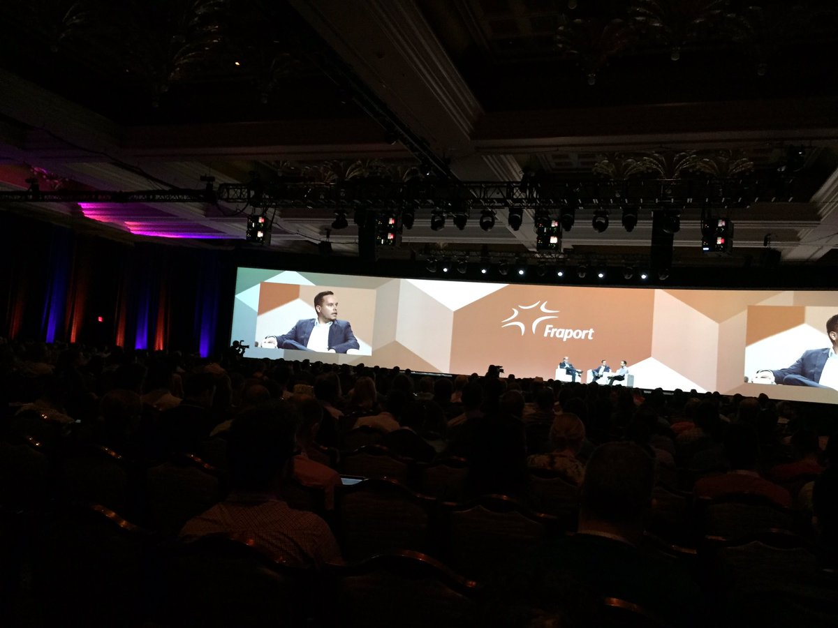 WebShopApps: Considering its last day of conf it's crazy busy in here. People standing at the back #MagentoImagine https://t.co/Jbc49dL5Kl