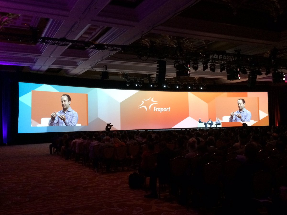 onetreeows: Keynote lll #MagentoImagine https://t.co/W6IOnGOJtC