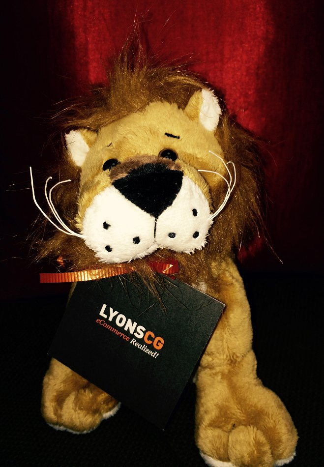 LYONSCG: #MagentoImagine Have you stopped by LYONSCG in Booth 404 to say hi yet? #eCommerce https://t.co/felA7Hn0qV