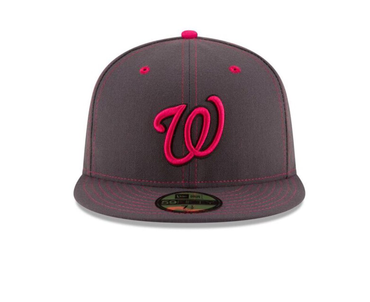 Mlb mother s day jerseys and hats will be pink this year - scoopnest.com 5860827177a