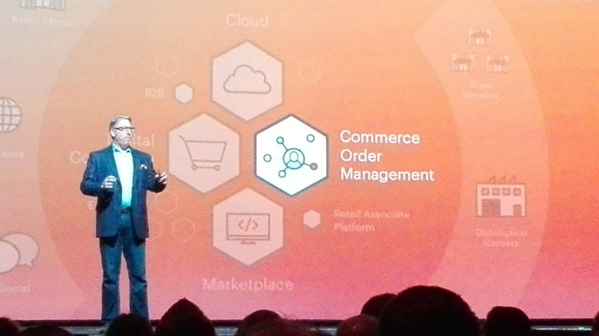 rojo_angel: Michael Sonier takes the #Imagine2016 stage to talk about #Omnichannel #MagentoImagine https://t.co/Tz9fpLoMFG