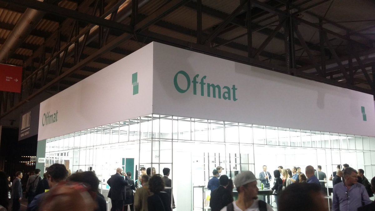 Offmat Twitter Image
