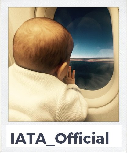 We're on Instagram! Follow IATA_Official - beautiful aviationphotography from industry pros