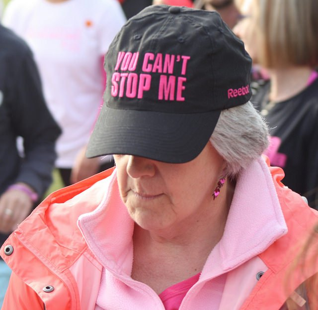 #Breastcancer, YOU CAN'T STOP ME! #MyDeclarationOfIndependence https://t.co/Jvydcfa2t7