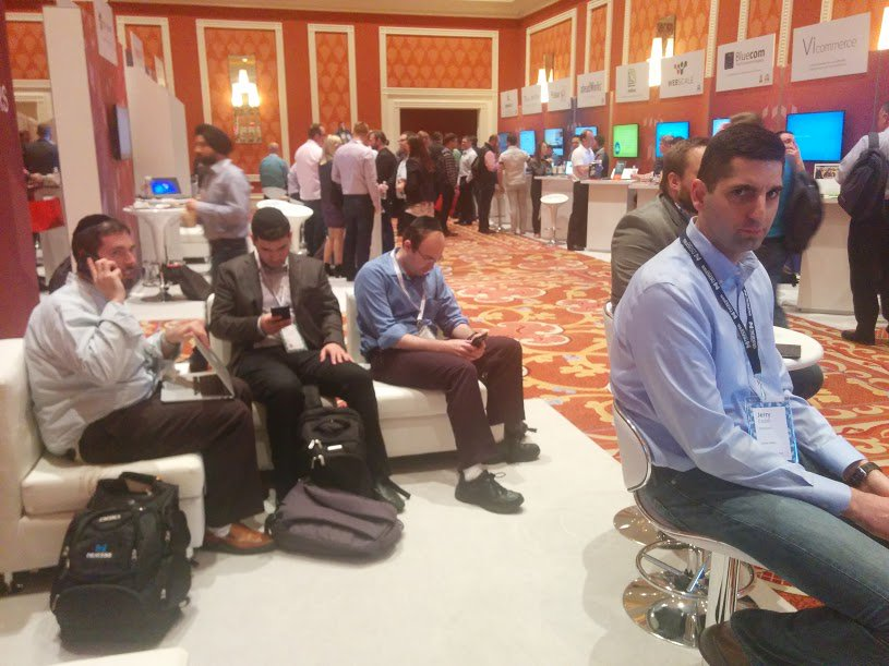 nexcess: Day 3 of #MagentoImagine! Don't miss @ibnwadie's talk: 12 Habits of Highly Secured Magento Merchants - 12pm Mouton 1 https://t.co/0EnXDJ7ILJ