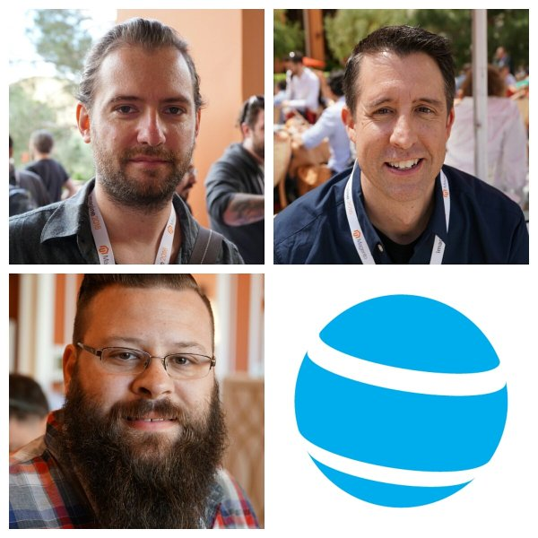 atlanticbt: Make sure you get a chance to chat w/ @crduffy, @abtproctor, and @wejobes  from @atlanticbt while at #MagentoImagine https://t.co/0peX4gImxq