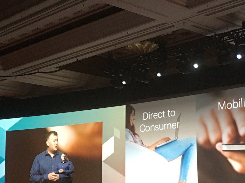 DCKAP: @ProductPaul #MagentoImagine https://t.co/mAPYDCQeTW