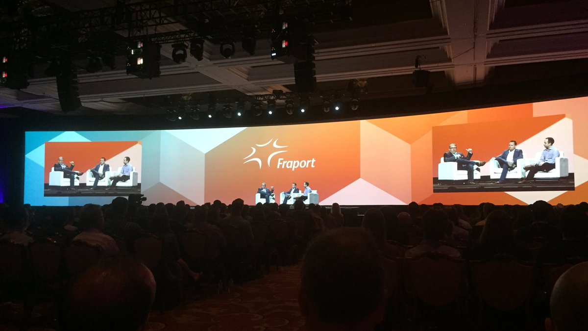 annhud: Great discussion about Fraport's impressive #Omnichannel #customerexperience #agile #thinkbig #MagentoImagine https://t.co/qmlOaFsOPA